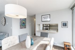 "Photo 12: 602 1405 W 12TH Avenue in Vancouver: Fairview VW Condo for sale in ""The Warrenton"" (Vancouver West)  : MLS®# R2548052"