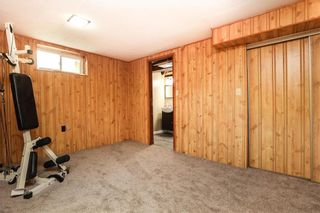 Photo 28: 728 Buchanan Boulevard in Winnipeg: Crestview Residential for sale (5H)  : MLS®# 202122702