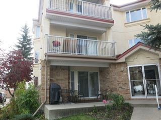 Photo 2: 101 1723 35 Street SE in Calgary: Albert Park/Radisson Heights Apartment for sale : MLS®# A1111209