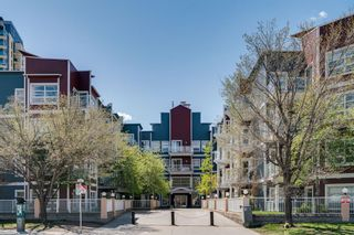 Photo 32: 359 333 Riverfront Avenue SE in Calgary: Downtown East Village Apartment for sale : MLS®# A1124855