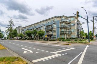 """Photo 12: 316 13228 OLD YALE Road in Surrey: Whalley Condo for sale in """"Connect"""" (North Surrey)  : MLS®# R2587495"""