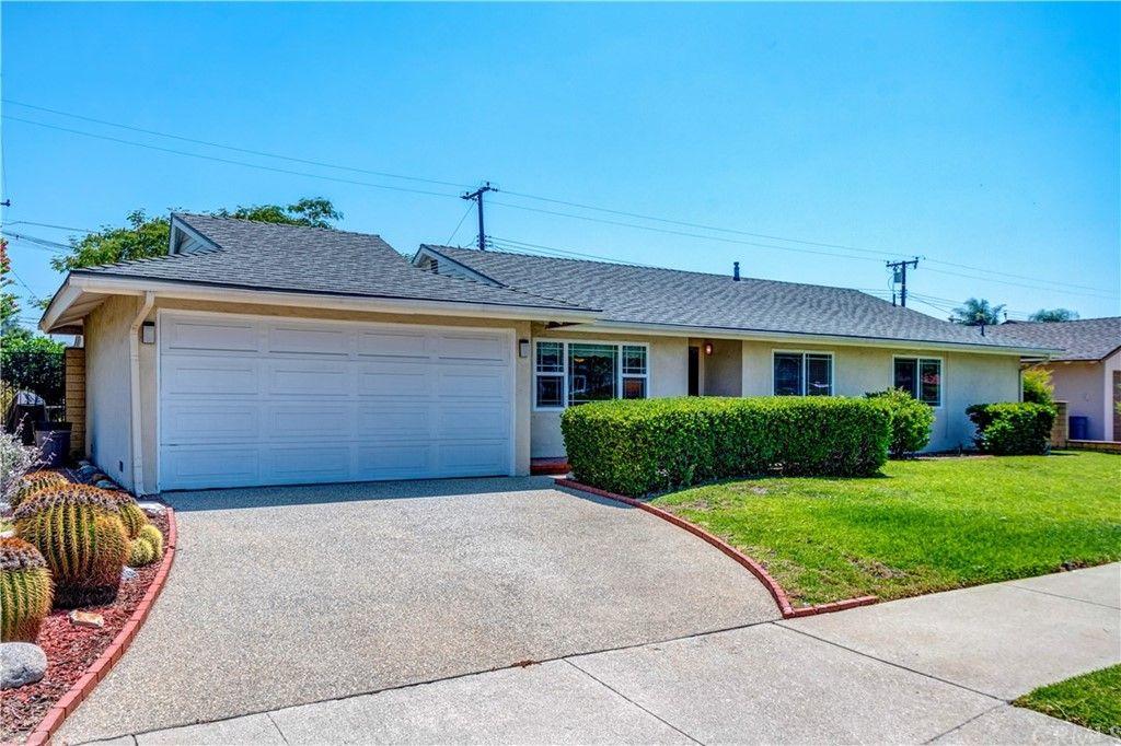Main Photo: 1160 E Renwick Road in Glendora: Residential for sale (629 - Glendora)  : MLS®# PW21167242