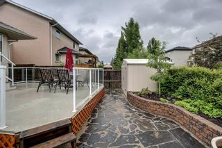 Photo 47: 153 TUSCANY HILLS Point(e) NW in Calgary: Tuscany House for sale : MLS®# C4187217