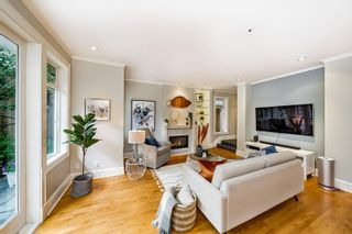 Photo 7: 2878 W 3RD AVENUE in Vancouver: Kitsilano 1/2 Duplex for sale (Vancouver West)  : MLS®# R2620030