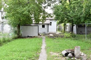 Photo 29: 395 St John's Avenue in Winnipeg: North End Residential for sale (4C)  : MLS®# 202122064