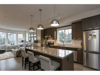 """Photo 29: 71 14838 61 Avenue in Surrey: Sullivan Station Townhouse for sale in """"Sequoia"""" : MLS®# R2123525"""