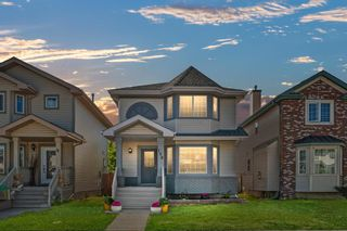 Main Photo: 168 Chaparral Ridge Circle SE in Calgary: Chaparral Detached for sale : MLS®# A1121564