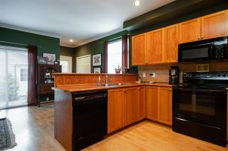 """Photo 7: 115 33751 7TH Avenue in Mission: Mission BC House for sale in """"HERITAGE PARK"""" : MLS®# R2309338"""