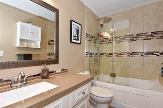 Photo 15: 8561 WOODRIDGE PLACE in Burnaby: Forest Hills BN Townhouse for sale (Burnaby North)  : MLS®# R2262331
