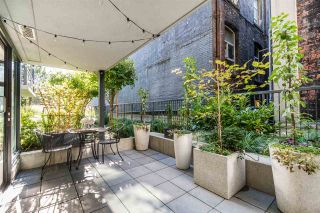 Photo 15: 205 66 W CORDOVA STREET in Vancouver: Downtown VW Condo for sale (Vancouver West)  : MLS®# R2412818