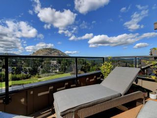 Photo 22: 112 1244 Muirfield Pl in : La Bear Mountain Row/Townhouse for sale (Langford)  : MLS®# 854771
