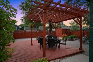 Photo 26: 109 McLaughlin Avenue in Winnipeg: Silver Heights Residential for sale (5F)  : MLS®# 202117026