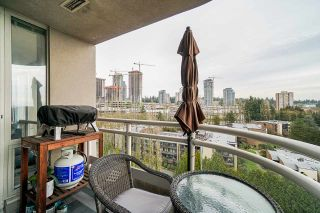 """Photo 22:  in Burnaby: Cariboo Condo for sale in """"STRATHMORE TOWERS"""" (Burnaby North)  : MLS®# R2546524"""