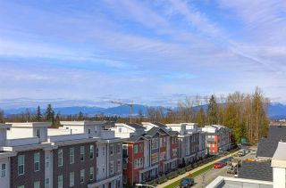 """Photo 24: 28 8370 202B Street in Langley: Willoughby Heights Townhouse for sale in """"KENSINGTON LOFTS"""" : MLS®# R2546276"""