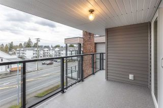 """Photo 18: 311 32040 PEARDONVILLE Road in Abbotsford: Abbotsford West Condo for sale in """"Dogwood Manor"""" : MLS®# R2546496"""