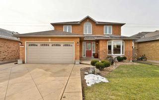 Photo 1: 63 Riviera Ridge in Hamilton: Stoney Creek House (2-Storey) for sale : MLS®# X4691570