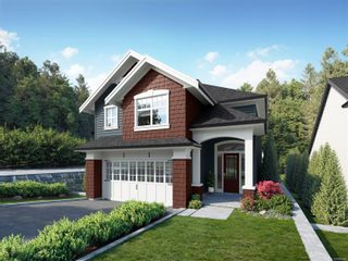 Photo 14: 3563 Delblush Lane in : La Olympic View Land for sale (Langford)  : MLS®# 886365