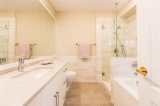Photo 14: 9284 GOLDHURST Terrace in Burnaby: Forest Hills BN Townhouse for sale (Burnaby North)  : MLS®# R2347920