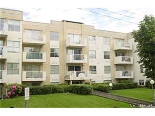 Main Photo:  in VICTORIA: Vi Hillside Condo for sale (Victoria)  : MLS®# 378535