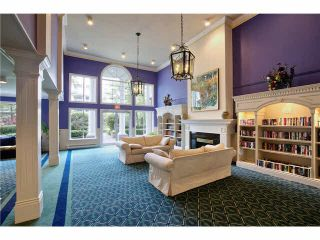 """Photo 5: 105 5735 HAMPTON Place in Vancouver: University VW Condo for sale in """"THE BRISTOL"""" (Vancouver West)  : MLS®# V1122192"""