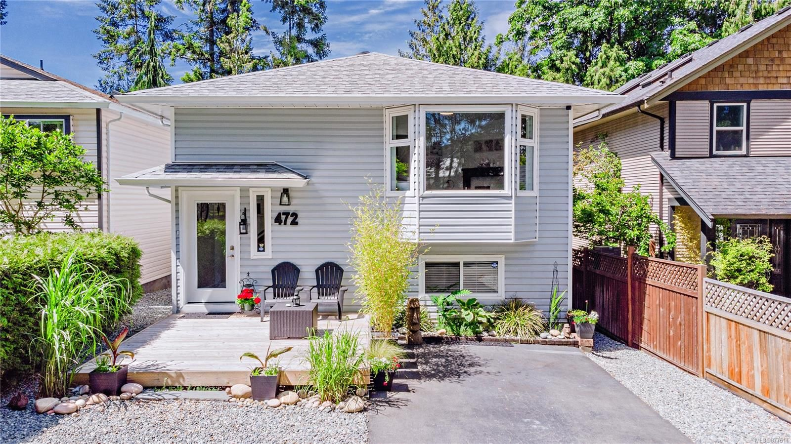 Main Photo: 472 Resolution Pl in : Du Ladysmith House for sale (Duncan)  : MLS®# 877611