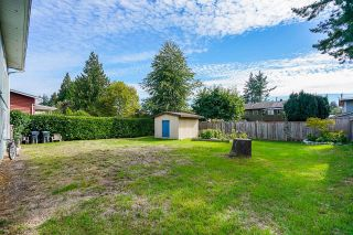 Photo 31: 2172 PATRICIA Avenue in Port Coquitlam: Glenwood PQ House for sale : MLS®# R2619339