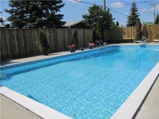 Photo 16: 69 Bibeau Bay in WINNIPEG: Windsor Park / Southdale / Island Lakes Residential for sale (South East Winnipeg)  : MLS®# 1010119