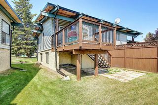 Photo 28: 13A 333 Braxton Place SW in Calgary: Braeside Semi Detached for sale : MLS®# A1129148