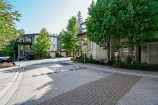 """Photo 30: 21 9229 UNIVERSITY Crescent in Burnaby: Simon Fraser Univer. Townhouse for sale in """"SERENITY"""" (Burnaby North)  : MLS®# R2602997"""