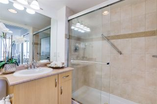 """Photo 13: 1703 720 HAMILTON Avenue in New Westminster: Uptown NW Condo for sale in """"Generations"""" : MLS®# R2447209"""