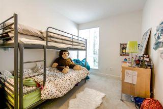 """Photo 15: 405 733 W 3RD Street in North Vancouver: Hamilton Condo for sale in """"The Shore"""" : MLS®# R2069508"""
