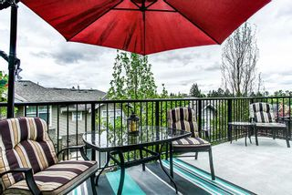 """Photo 16: 48 11282 COTTONWOOD Drive in Maple Ridge: Cottonwood MR Townhouse for sale in """"The Meadows at Vergin's Ridge"""" : MLS®# R2057366"""