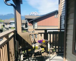"""Photo 21: 201 1174 WINGTIP Place in Squamish: Downtown SQ Townhouse for sale in """"EAGLEWIND TALON CARRIAGE TOWNHOMES"""" : MLS®# R2624425"""