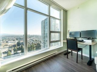 "Photo 11: 3105 4880 BENNETT Street in Burnaby: Metrotown Condo for sale in ""CHANCELLOR"" (Burnaby South)  : MLS®# R2532141"