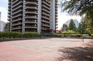 """Photo 19: 204 2041 BELLWOOD Avenue in Burnaby: Brentwood Park Condo for sale in """"ANOLA PLACE"""" (Burnaby North)  : MLS®# R2079946"""