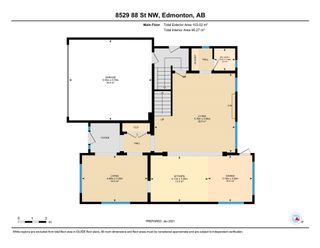 Photo 2: 8529 88 Street in Edmonton: Zone 18 House for sale : MLS®# E4246637