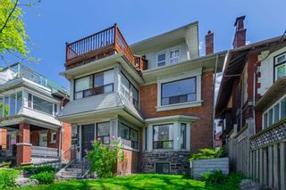 Main Photo: 189 Parkside Drive in Toronto: High Park-Swansea House (3-Storey) for sale (Toronto W01)  : MLS®# W5302394