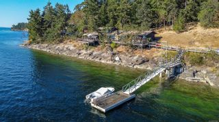 Main Photo: 236 McGill Rd in : GI Salt Spring House for sale (Gulf Islands)  : MLS®# 852095