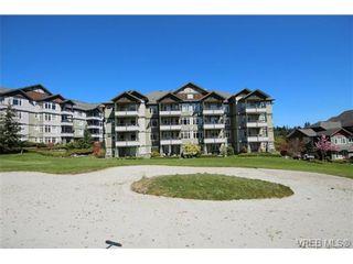 Photo 1: 404C 1115 Craigflower Rd in VICTORIA: Es Gorge Vale Condo for sale (Esquimalt)  : MLS®# 699339