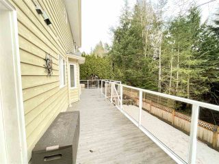 Photo 25: 2002 BLUEBIRD Place in Squamish: Garibaldi Highlands House for sale : MLS®# R2533323