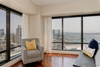 Photo 16: DOWNTOWN Condo for sale : 2 bedrooms : 200 Harbor Dr #2701 in San Diego