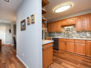Photo 16: 205 1400 Tunner Dr in COURTENAY: CV Courtenay East Condo for sale (Comox Valley)  : MLS®# 838391