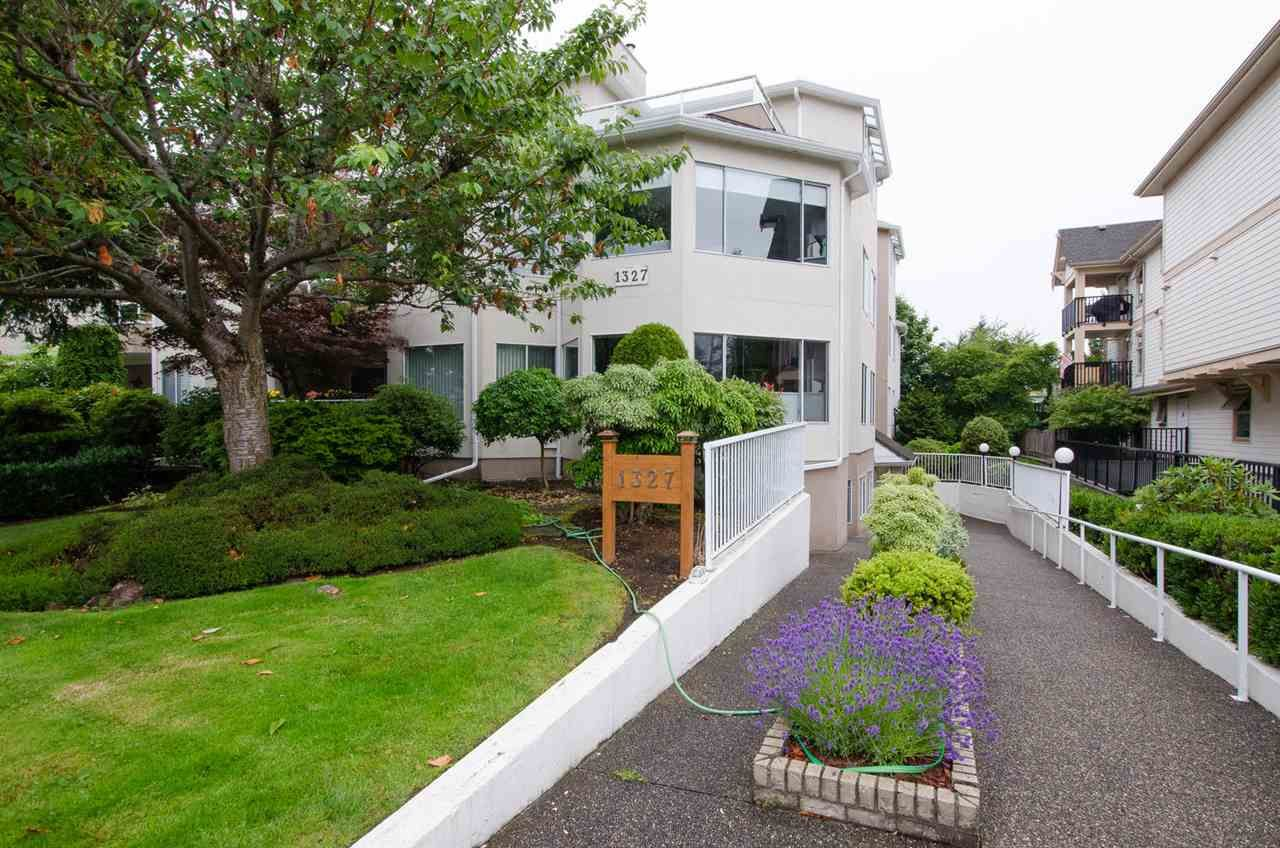 """Photo 18: Photos: 104 1327 BEST Street: White Rock Condo for sale in """"Chestnut Manor"""" (South Surrey White Rock)  : MLS®# R2339263"""
