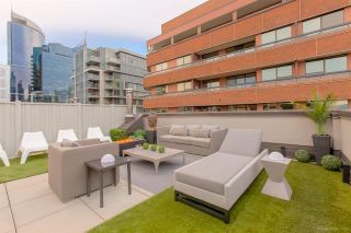 Photo 20: 805 1160 BURRARD Street in Vancouver: Downtown VW Condo for sale (Vancouver West)  : MLS®# R2409538