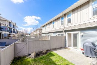 Photo 24: 7 5648 PROMONTORY Road in Chilliwack: Promontory Townhouse for sale (Sardis)  : MLS®# R2558593