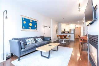 "Photo 10: 500 1226 HAMILTON Street in Vancouver: Yaletown Condo for sale in ""Greenwich Place"" (Vancouver West)  : MLS®# R2454174"