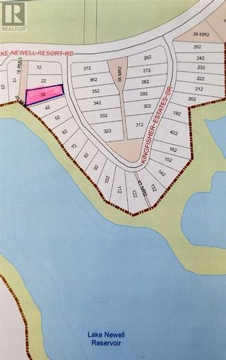 Photo 4: 3 Kingfisher  Estates in Lake Newell Resort: Vacant Land for sale : MLS®# A1046852