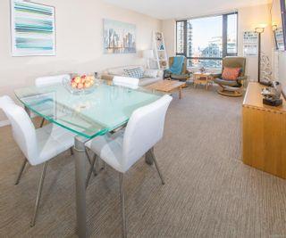 Photo 1: 1002 751 Fairfield Rd in : Vi Downtown Condo for sale (Victoria)  : MLS®# 882366