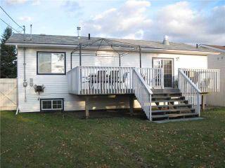 """Photo 2: 8512 89TH Street in Fort St. John: Fort St. John - City NE House for sale in """"MATHEWS PARK"""" (Fort St. John (Zone 60))  : MLS®# N222840"""