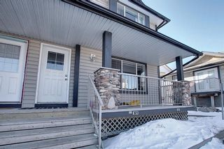 Photo 5: 321 Citadel Point NW in Calgary: Citadel Row/Townhouse for sale : MLS®# A1074362